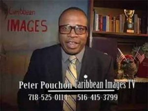 Peter Pouchon